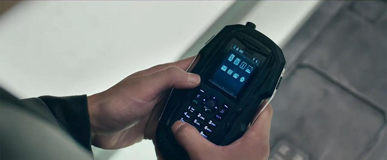 上海堡垒 手机 剧照